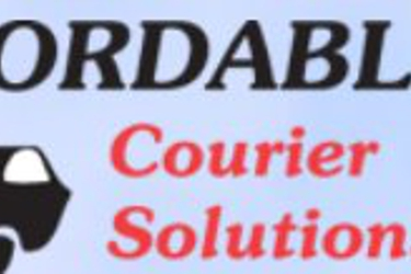 Affordable Courier