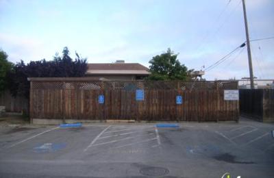 San Mateo County Womens Jail - Redwood City, CA