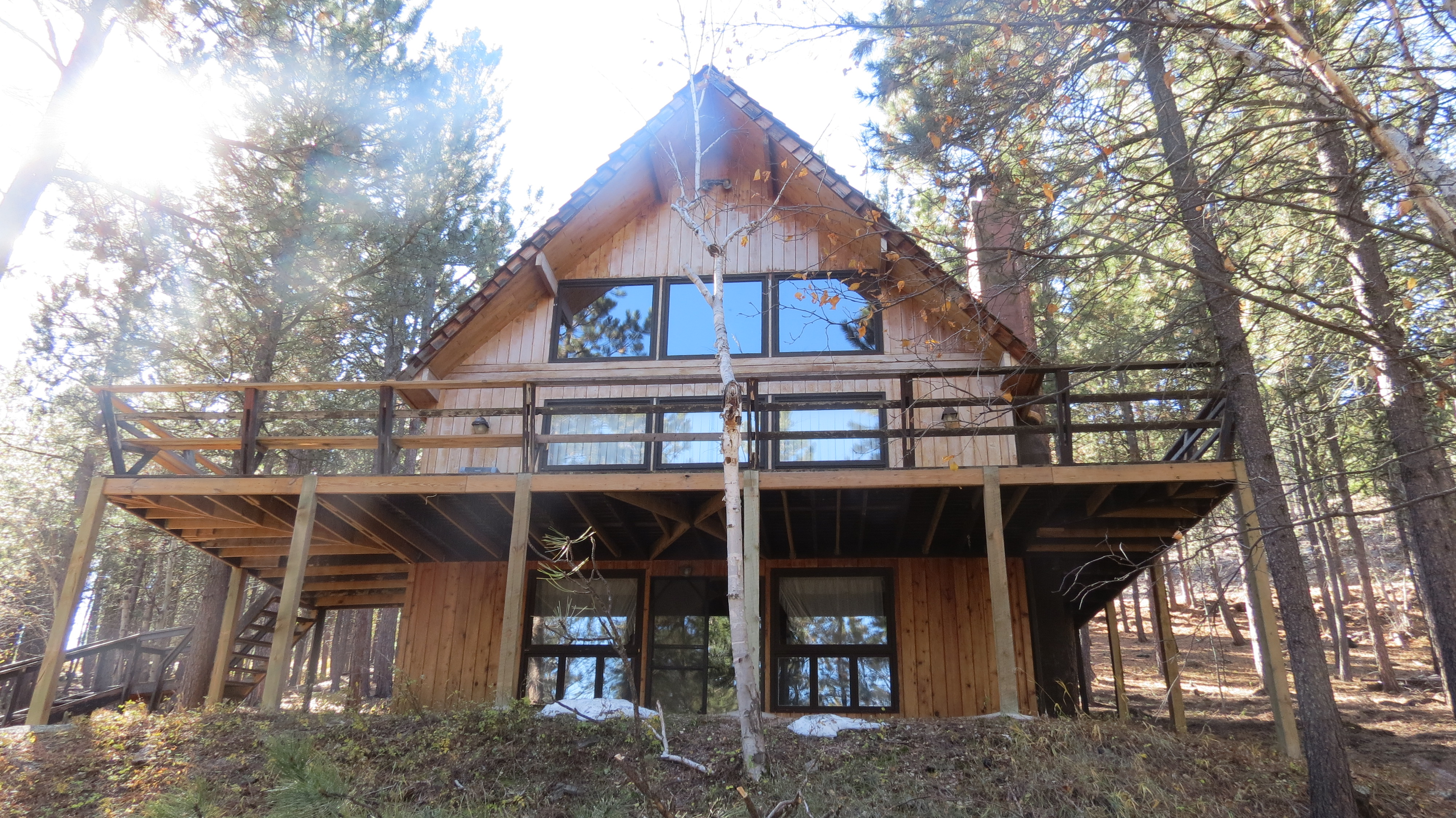 edelweiss mountain lodging 12780 black forest rd, rapid city, sd