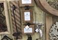 Hobby Lobby - Burbank, CA. Lots of on-trend wood decor