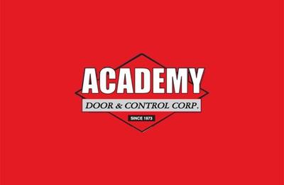 Academy Door and Control