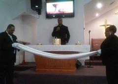 Abundant Life Enrichment Church - Tampa, FL