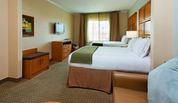 Holiday Inn Express & Suites Santa Clara - Silicon Valley - Santa Clara, CA