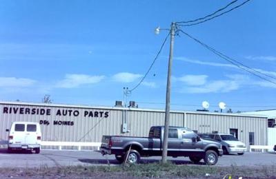 Riverside Auto Salvage >> Sam S Riverside Auto Truck 3900 Vandalia Rd Des Moines