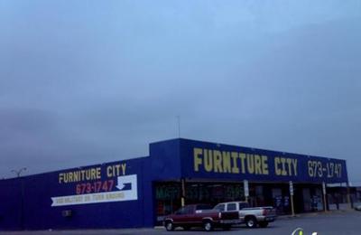 Furniture City   San Antonio, TX