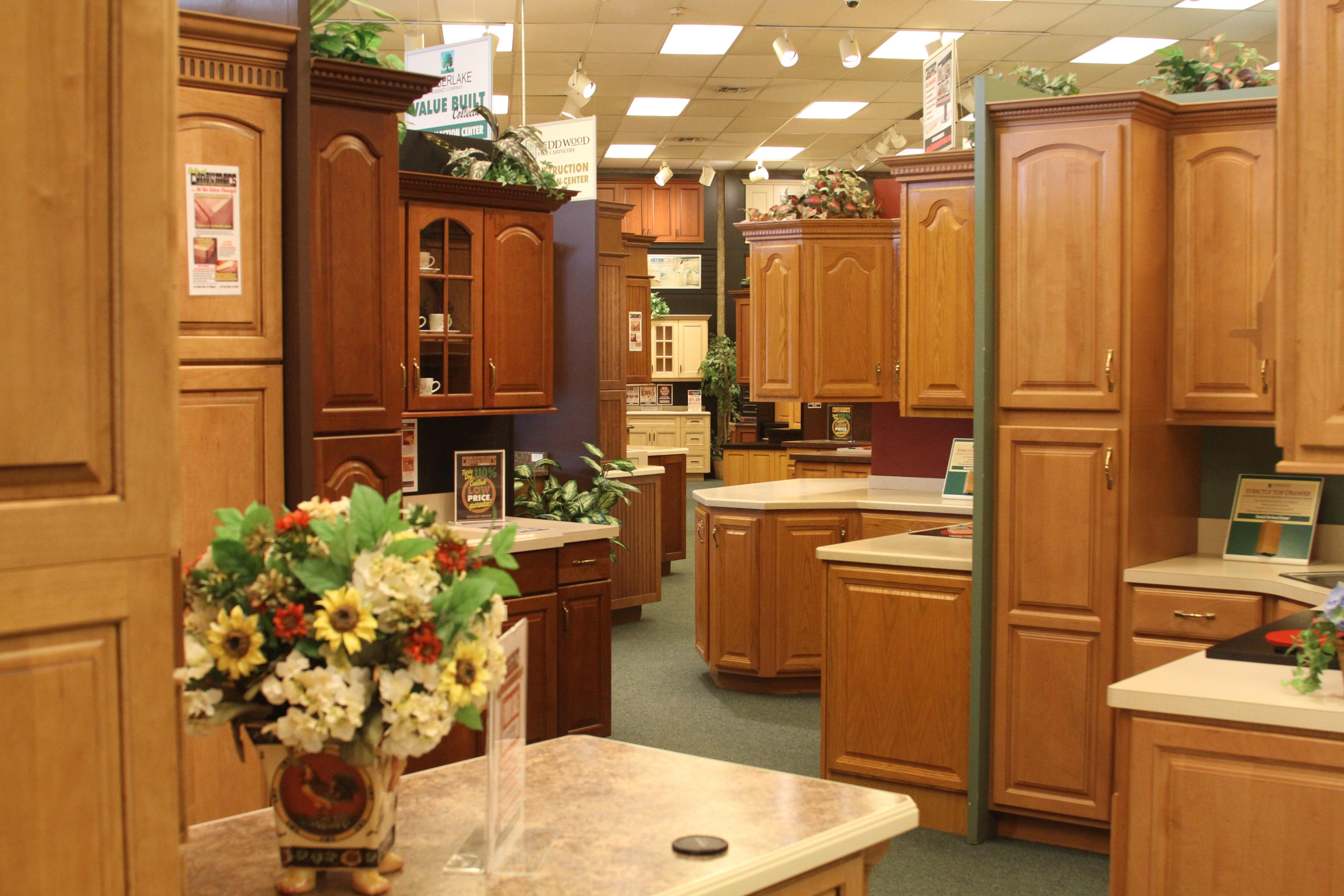Consumer Kitchen & Baths 717 Broadway Ave, Holbrook, NY 11741 - YP.com