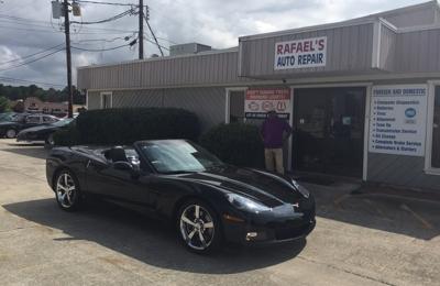 Rafaels Auto Repair - Savannah, GA