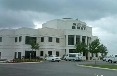 CHRISTUS Santa Rosa Hospital - Alamo Heights - San Antonio, TX