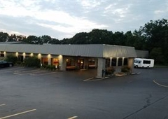 Best Western Branson Inn and Conference Center - Reeds Spring, MO