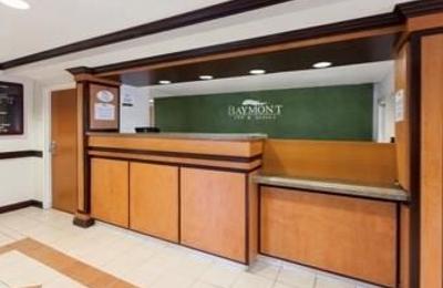 Baymont Inn & Suites - Auburn Hills, MI