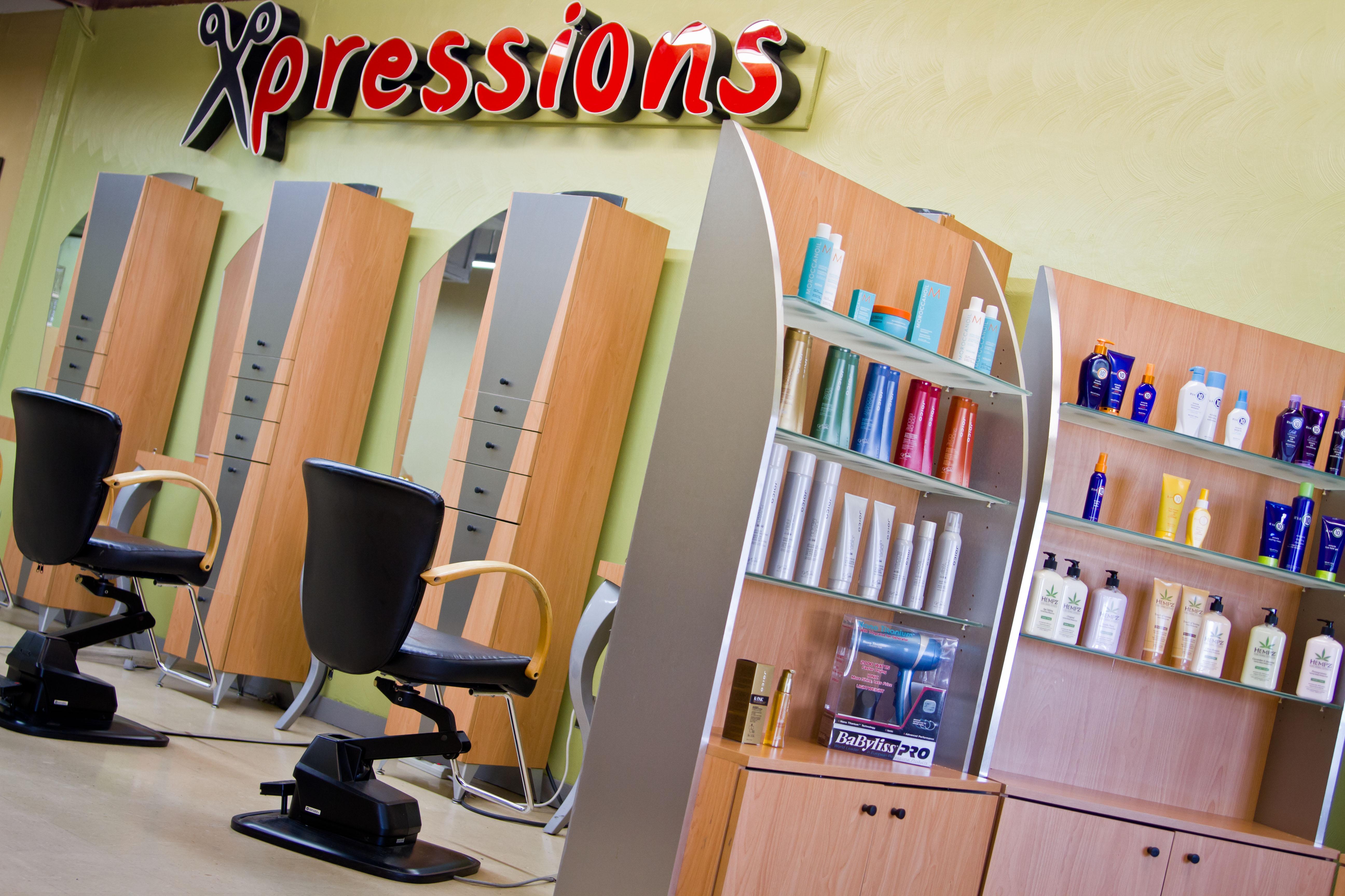 Xpressions Hair Salon, Chesapeake VA