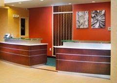 Residence Inn by Marriott Albany Washington Avenue - Albany, NY