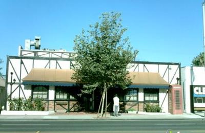 The Olde Ship - Fullerton, CA