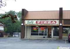 Tasty Pizza - Cleveland, OH