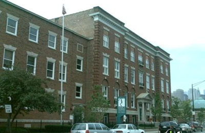 Mercy Home For Boys & Girls - Chicago, IL