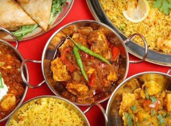 Saffron Indian Cuisine - Farmington Hills, MI