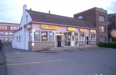 Jimmies Pizza Restaurant 765 Farmington Ave West Hartford