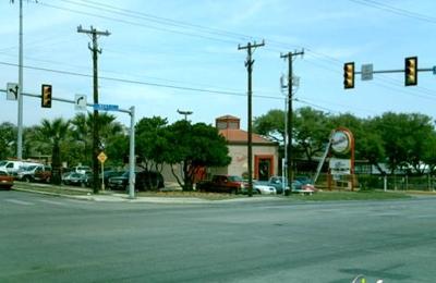 West Avenue Panchitos - San Antonio, TX