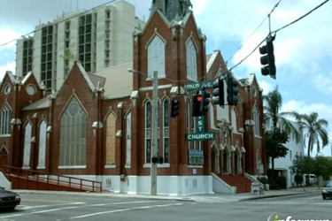 Palm Avenue Baptist Church