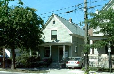 Salon 344 - Ann Arbor, MI