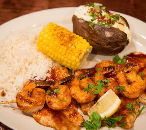 New Orleans Bar & Grill - Greensboro, NC