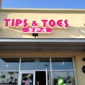 Tips & Toes Spa - Fort Walton Beach, FL