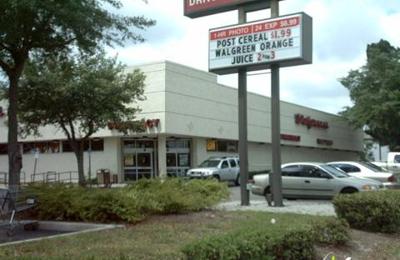 Redbox - Tampa, FL