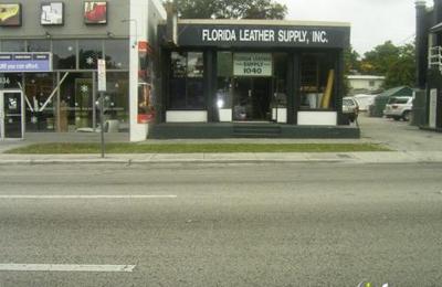 Florida Leather Supply Inc - Miami, FL