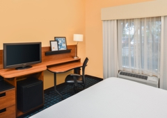 Fairfield Inn & Suites by Marriott Beaumont - Beaumont, TX