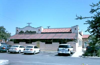 Las Palapas - San Antonio, TX