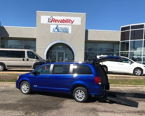 Michigan Mobility Solutions 8105 Big Lake Rd Clarkston