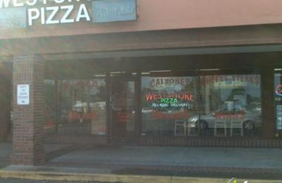 Bella Mia Pizza Italian Restaurant 5917 Manatee Ave W