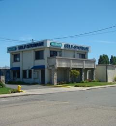 Allsafe Self Storage Alameda - Alameda, CA