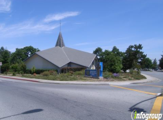 Woodside Road United Methodist Church - Redwood City, CA