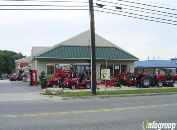 Kiefer Equipment Company - Medina, OH