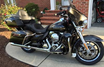 Carolina Coast Harley-Davidson 6620 Market St, Wilmington, NC 28405