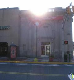 Bank of America Financial Center - Kearny, NJ