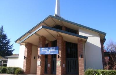 First Baptist Church - Menlo Park, CA