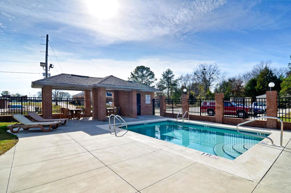 Best Western Plus Two Rivers Hotel & Suites, Demopolis AL