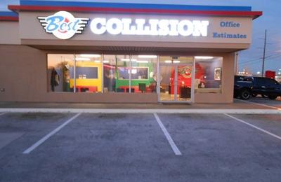 Best Collision Inc - Bentonville, AR