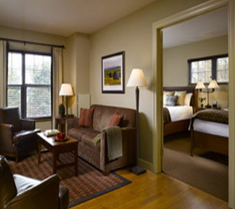Green Mountain Suites Hotel - South Burlington, VT