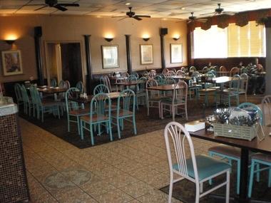 Anna's Pizza in Buckroe, Hampton VA