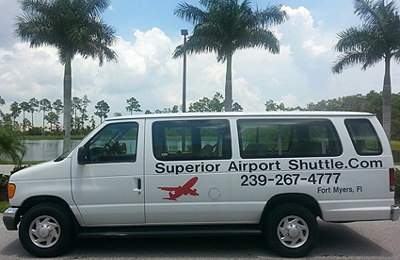 Superior Airport Shuttle - Fort Myers, FL