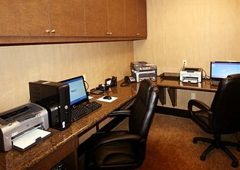 Hampton Inn & Suites Charlotte-Airport - Charlotte, NC