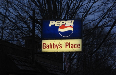 Gabby's Place Bar and Resturant - Delaware, OH