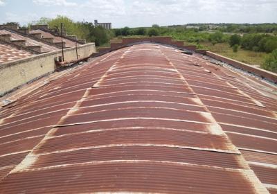 Accu-Rite Roofing & Construction 303 W Cevallos, San Antonio