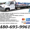 Save Money Towing