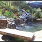 Laguna Koi Ponds - Laguna Beach, CA
