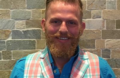 Citrine Salon & Spa - Bethesda, MD. Christopher Kimball L'Oreal Ambassador.