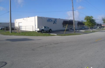Ives Dairy Warehouse Associates - Miami, FL